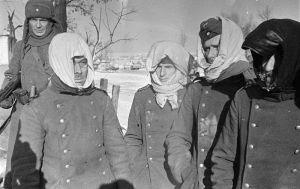 Мочь стихии: как природные катаклизмы изменили ход Второй Мировой войны