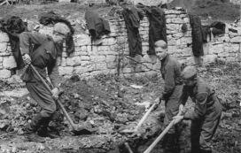 Отчего после распада СССР в армии пропал стройбат