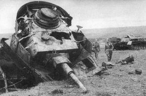 Операция «Цитадель»: за сколько СССР приобрел план действия немцев на Курской дуге