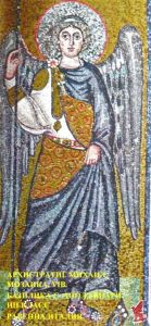 Тяжеловооружённая пехота Византии VI столетия