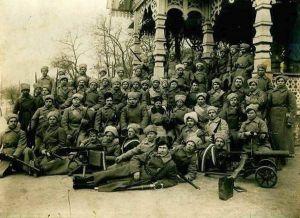 11-я армия в сражениях Гражданской войны. Ч. 2