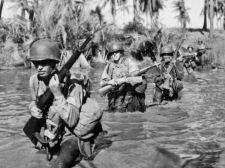 Вторая всемирная война. Бои за Филиппины  (2019)