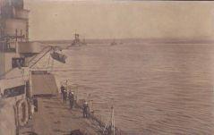 Крым в 1918-1919 годах. Интервенты, здешние власти и белые