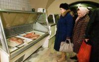 Кто съел все продовольствие в СССР? Продовольственная программа Брежнева