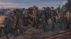 Крымская брань. Петропавловская оборона 1854 года