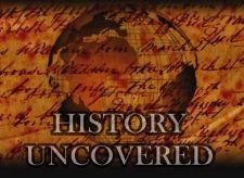 История без прикрас / History Uncovered (2018)