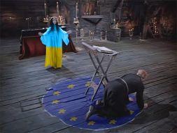 Украинские политики в очередной раз блеснули знанием истории