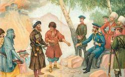 История возникновения адвокатов в России