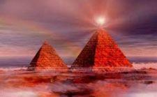 Негласные материалы. Энергия пирамид  (2019)