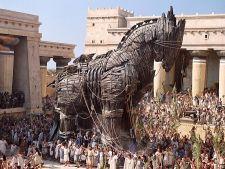 Секреты древности: Троянский конь: миф или реальность (2016)