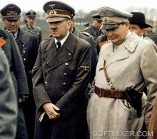 Нюрнбергский процесс. Суд над Германом Герингом/ Nuremberg: The Trial of Hermann Goering (2006)