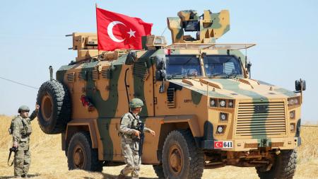 Особый репортаж. Курдская аномалия (2019)