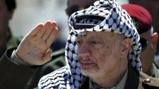 Улика из прошедшего. Следствие по телу. Тайна смерти Ясира Арафата (2019)