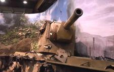 Военный музей. Самая вящая панорама 1941-1945. Дорога через войну (2020)