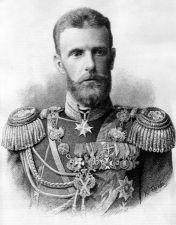 Смертоубийство великого князя Сергея Александровича. Не факт!  (2020)
