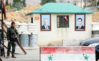Официальные сирийские воли выходят из-под контроля Кремля?