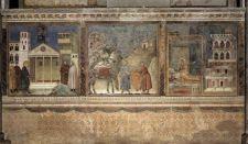 История Франциска во фресках Ассизи / Le storie de Francesco negli affreschi di Assisi