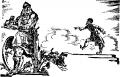 Из-за чего и как Гоголь, Булгаков и иные русские поэты и писатели уничтожали свои рукописи