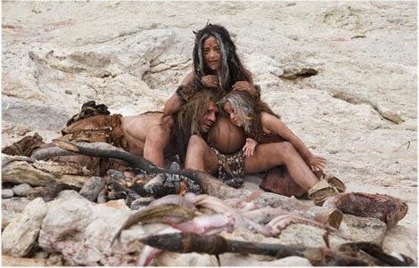 Ученые из Новосибирска открыли тайну гибели неандертальцев