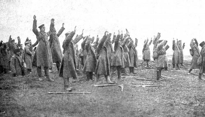 Могла ли распря двух генералов повлиять на разгром целой армии: Русская трагедия Первой мировой