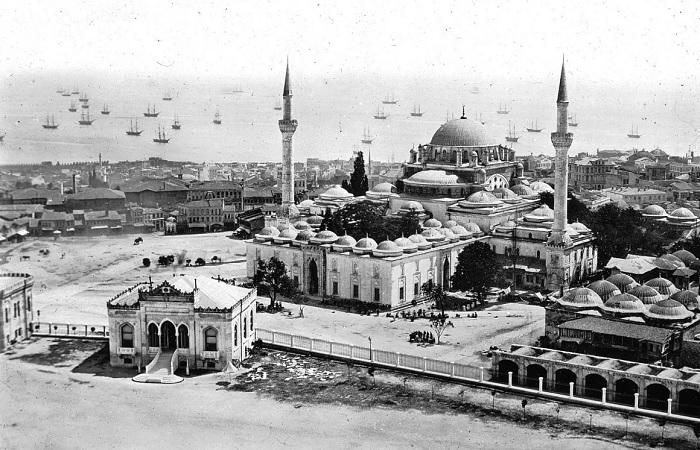 Когда и сколько раз русские могли взять Стамбул, и Отчего у них это не получилось