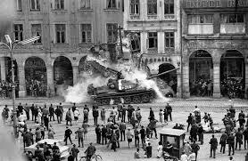 Подавление «Пражской весны»: роковая промах Брежнева