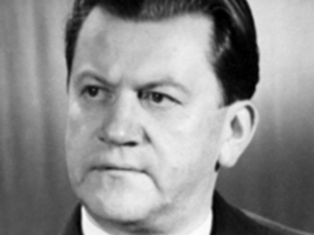 Как командир партизан Латвии из героя сделался «оккупантом»