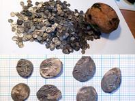 В Японии отыскан крупнейший денежный клад