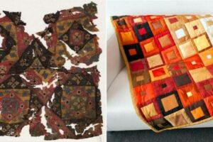 Как атрибут нищеты обратился в гламурный предмет высокого стиля: История лоскутного одеяла