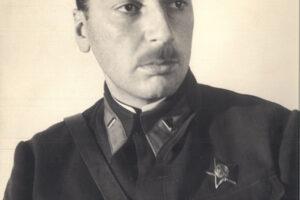 Фридрих Траубе: Разрешите удостоверить - я поставил себе цель стать Героем Советского Союза