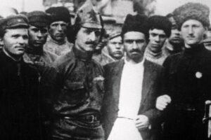 «Сталин настаивал на вторжении»: как устанавливали советскую воля в Грузии