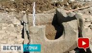 Отпечатки древнего поселения обнаружили в устье Енисея