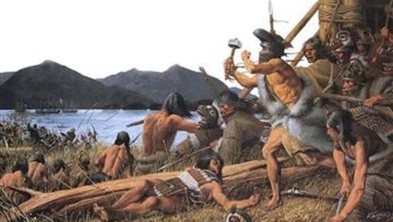 Они воевали за родину: в США нашли индейскую крепость, которую штурмовали русские