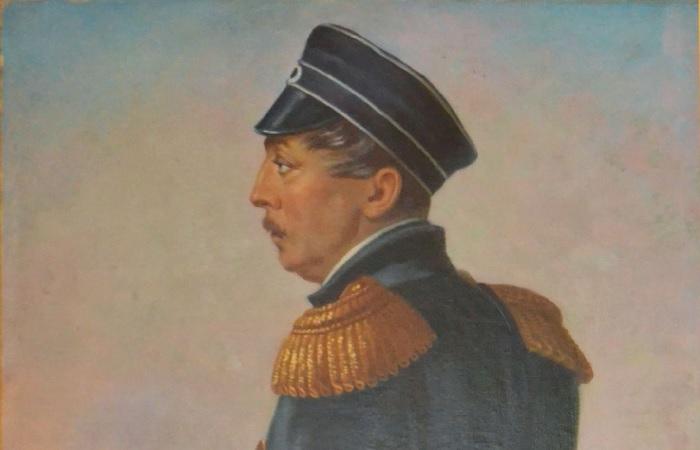Отчего адмирал Нахимов, рискуя жизнью носил золотые эполеты, и за что его уважали даже враги