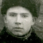 О Победе Владислав Занадворов написать не поспел, но он погиб в наступлении