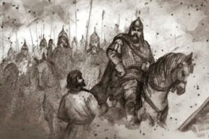 Предания Крыма