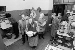 Основные детали интерьера советских квартир, по которым жильё в СССР не перепутаешь с другим