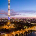 НЕ ФАКТ! Останкинская башня - битва за вышину (2021)