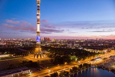 НЕ ФАКТ! Останкинская башня – битва за вышину (2021)