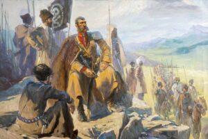 Отчего казака-великана Якова Бакланова считали заговоренным и называли «дьяволом»