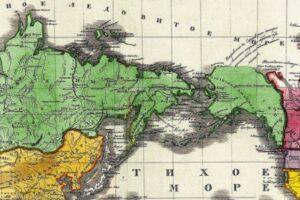 На Аляске демонтируют монумент основателю русских поселений Александру Баранову