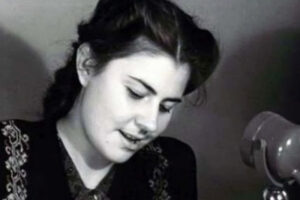 """Не сделалось Ираны Казаковой. Она писала текст для """"Минуты молчания"""" и комментировала встречу Гагарина в 1961-м"""