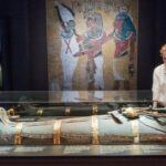 Негласные материалы. Мумия возвращается: какие опасные тайны хранят саркофаги? (2020)