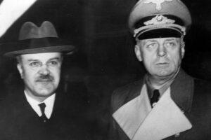 Дума может завести запрет на приравнивание действий СССР и нацистской Германии