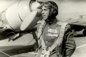 Приключения сшибленного летчика: как сербы уничтожили американский F-16