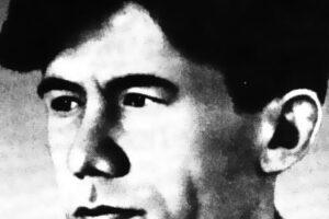 Достоверных сведений о жития Александра Ривина почти нет