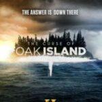 Анафема острова Оук / The Curse of Oak Island. 5 сезон (2017-2018)