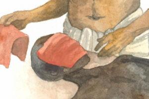 «Кончина была невероятно жестокой»: как убили фараона Секененру