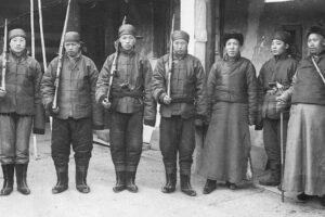 Что полторы тысячи сибирских казаков сделали с 10 тысячами вооруженных китайцев