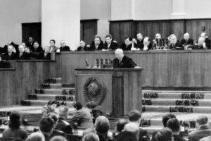 Как грузинские заговорщики собирались отплатить Хрущеву за Сталина